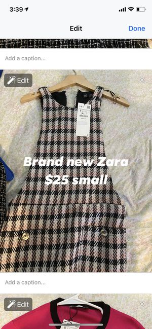 Zara clothes for Sale in Bellflower, CA