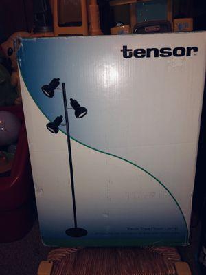 Tensor Track Tree Floor Lamp for Sale in CT, US