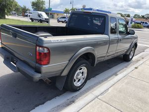 2004 Ford Ranger for Sale in Lake Worth, FL