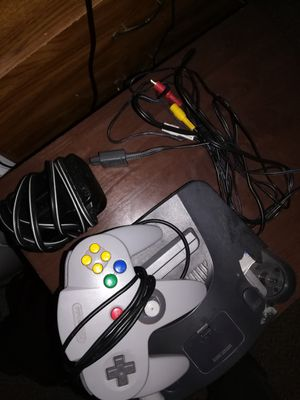 Nintendo 64 for Sale in Las Vegas, NV