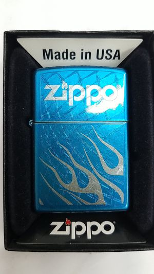 Zippo logos 28364 for Sale in Los Angeles, CA
