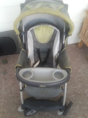 Chico stroller for Sale in Fort Myers, FL