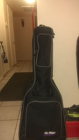 Acoustic guitar for Sale in Mesa, AZ
