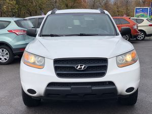 2009 Hyundai SANTA FE GLS for Sale in Bristol, PA