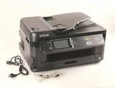 Epson Workforce 7610 for Sale in Silver Spring, MD