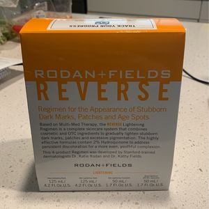 Rodan and Fields Reverse Lightening - Discontinued - Exp 10/21 for Sale in Santa Ana, CA