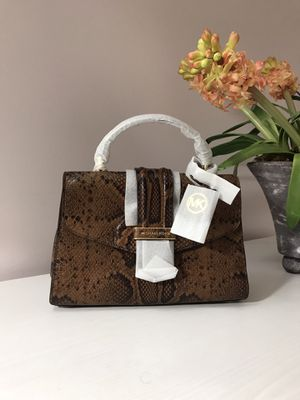 MK satchel for Sale in Egg Harbor City, NJ
