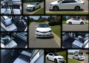 """2O12 Camry SE Cash""""Firm""""Price $12OO for Sale in Miami, FL"""