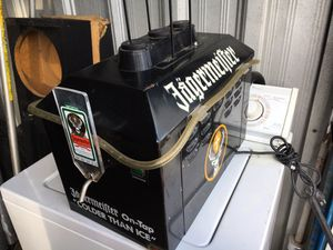 Jagermeister machine this is the Original for Sale in Tampa, FL