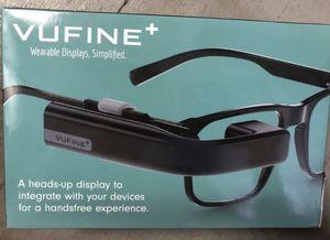 Vufine Wearable Display for Sale in Topanga, CA