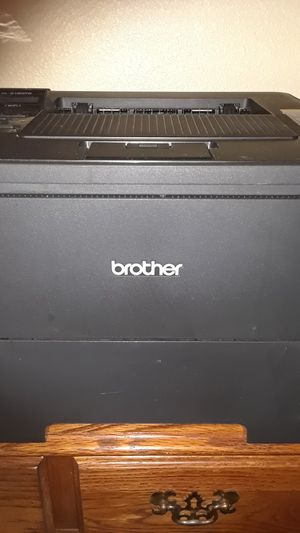 brand new never used his brother Lapham copy fax web does all kinds of things new for Sale in Arlington, TX