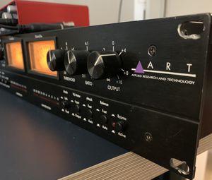 Art Pro VLA - Audio Tube Compressor - Studio Equipment for Sale in Kissimmee, FL