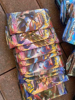 Pokémon caaarrddss for Sale in Santee, CA