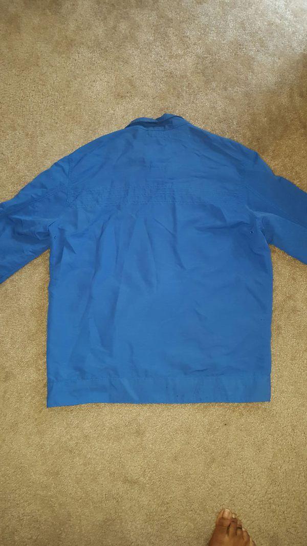 Men American Rag Macy Jacket Size Medium