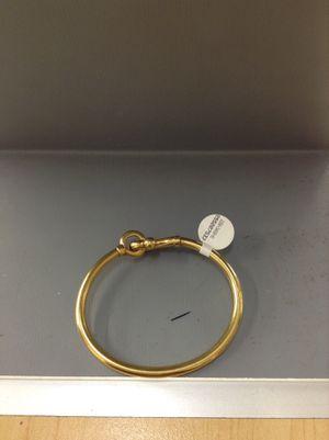 18kt bangle bracelet for Sale in Chicago, IL