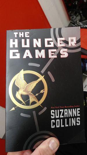 Hunger games for Sale in Pomona, CA