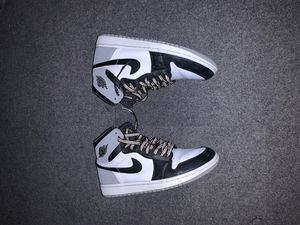 Air Jordan 1 Baron for Sale in Fresno, CA