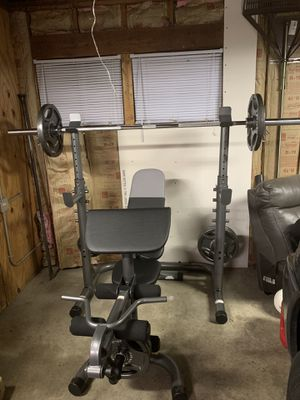 Gym set for Sale in Crest Hill, IL