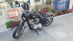 2009 harley davidson sportster low 883 for Sale in Baldwin Hills, CA