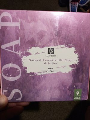 Essential oil soap for Sale in Fresno, CA