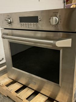 GE Monogram Built In Oven for Sale in Silver Spring,  MD