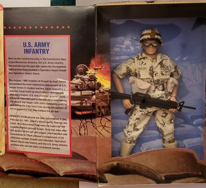 "GI Joe , Dr. ""X"", Infantry Soldiers, Star Trek collectors action figures!! for Sale in Indian Head, MD"