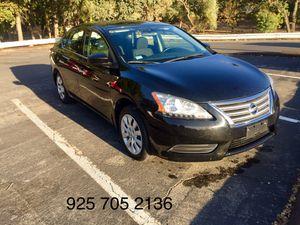 14 Nissan Sentra SV for Sale in Concord, CA