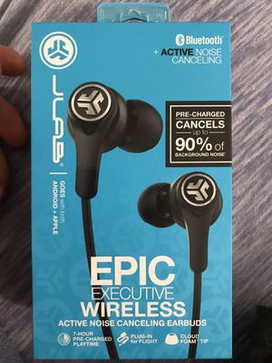 EPIC Executive Wireless Earbuds for Sale in Miami, FL
