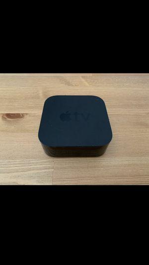 Apple TV gen 4 Streaming box for Sale in Estill Springs, TN