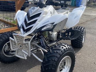 2006 Yamaha raptor for Sale in Vancouver,  WA