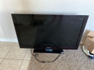 """Samsung 45"""" HDTV with remote for Sale in Westminster, CO"""