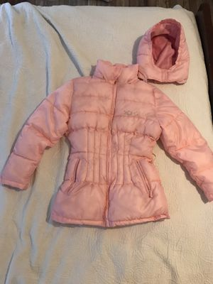 Pink Snow Jacket for Sale in Orlando, FL