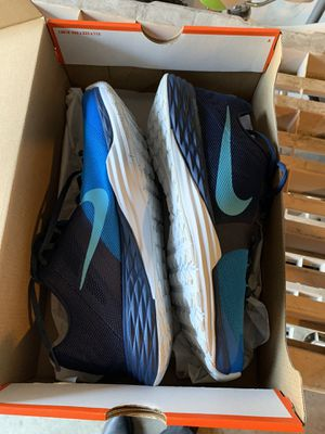 New Nike shoes size 9 never used for Sale in Mission Viejo, CA