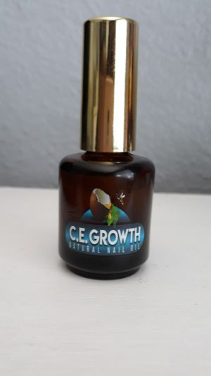 C.E. GROWTH: 100% pure natural nail oil. for Sale in Altamonte Springs, FL