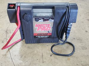 Battery jump starter for Sale in Jacksonville, NC