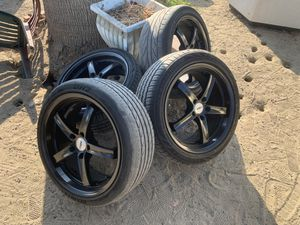 Tsw 18s for Sale in Clovis, CA