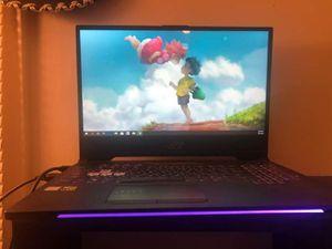 Asus ROG Strix ll gaming laptop for Sale in Salem, VA