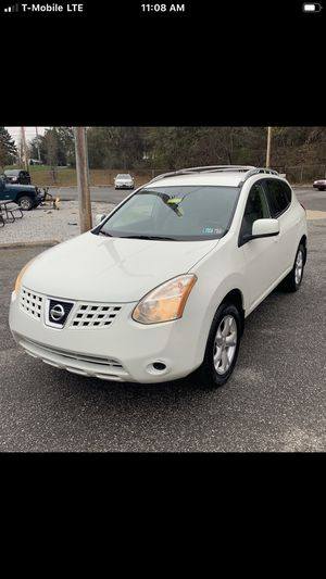 2008 NISSAN ROGUE SL ALL WHEEL DRIVE for Sale in Hasbrouck Heights, NJ