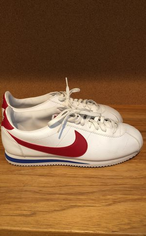 Nike Cortez, barely worn and in extremely good condition, size 12 for Sale in Austin, TX