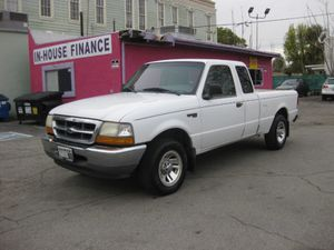 Ford ranger It's a standard shift for Sale in Baker, LA