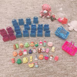 Shopkins collection for Sale in Boulder, CO