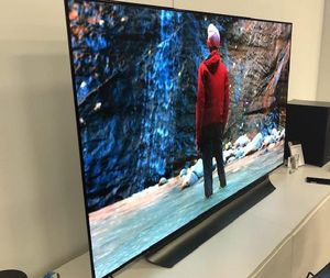 FREE LG-SMART-TV for Sale in Brookfield, MO