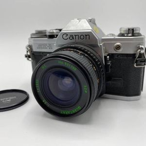 Canon AE-1 Program 35mm Film Manual Camera with Lens Excellent Condition. Cash Frm! for Sale in Los Angeles, CA
