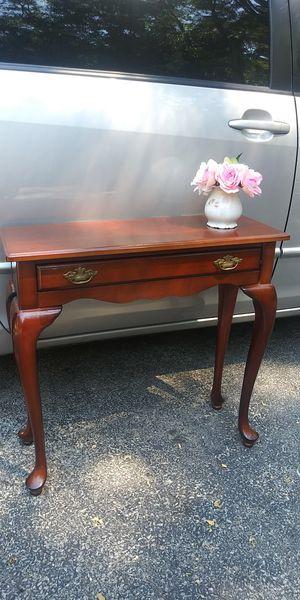 Console Table for Sale in Elgin, IL