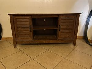 Tv stand for Sale in Bakersfield, CA