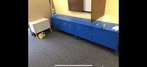 Lockers for Sale in Altadena, CA
