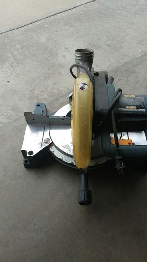 10 inch miter saw for Sale in Irwindale, CA
