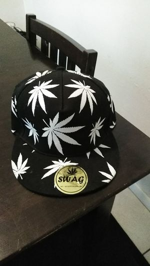 Swag Hats Black/pink for Sale in Pompano Beach, FL