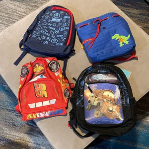 Youth Backpacks for Sale in West Sacramento, CA