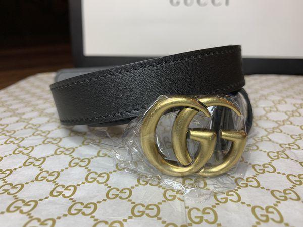 Gucci belt women's.
